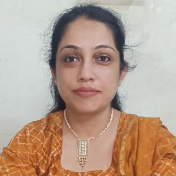 Sujata Bhowmick